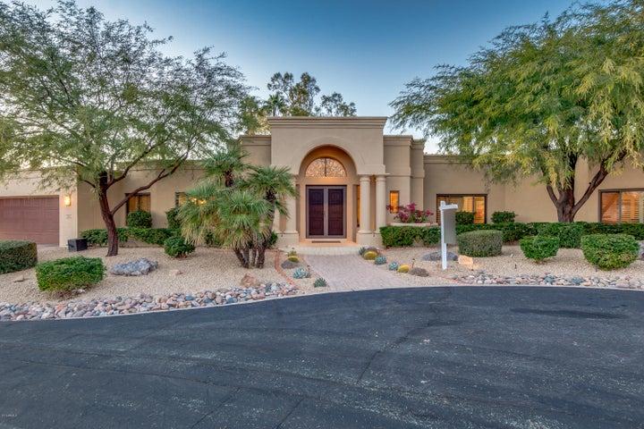 8336 E CALLE DE ALEGRIA, Scottsdale, AZ 85255