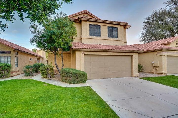 4578 W LINDA Lane, Chandler, AZ 85226