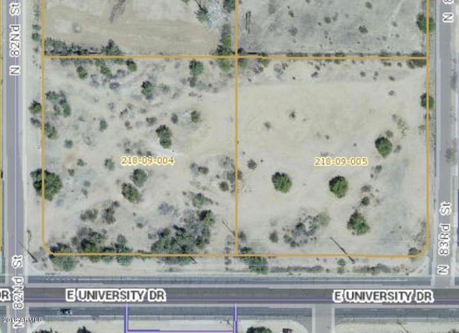 8246 E UNIVERSITY Drive, 4, Mesa, AZ 85207