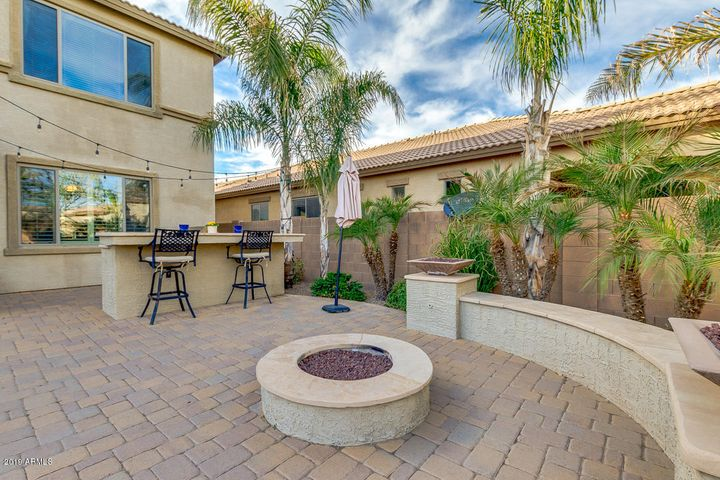 21867 S 214TH Street, Queen Creek, AZ 85142