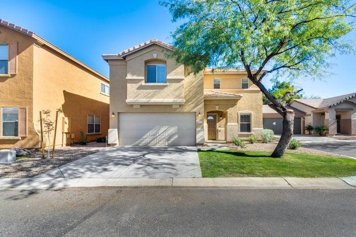 8519 E KEATS Avenue, Mesa, AZ 85209