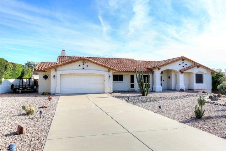 11247 N Cameron Court, Fountain Hills, AZ 85268