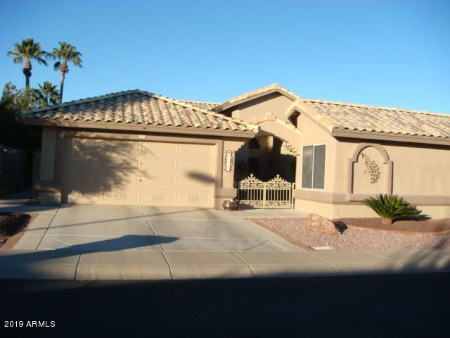 17405 N RAINBOW Circle N, Surprise, AZ 85374