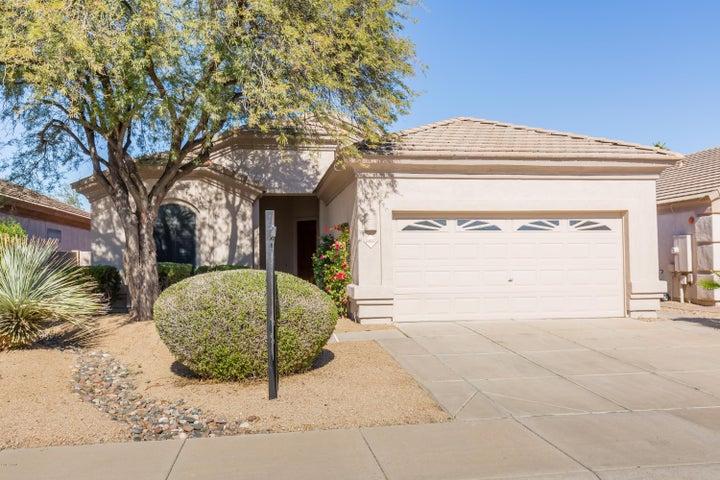 8880 E Sharon Drive, Scottsdale, AZ 85260