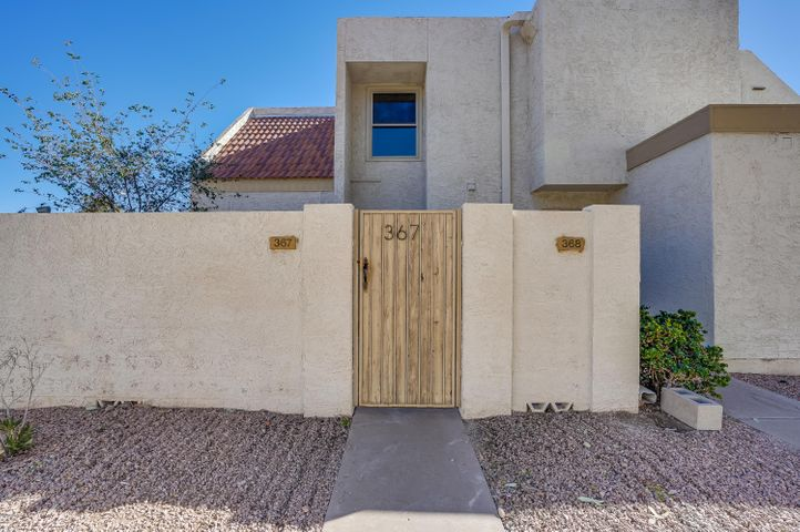 1342 W EMERALD Avenue, 367, Mesa, AZ 85202