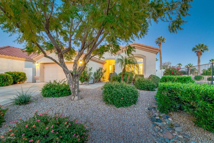 4511 N CLEAR CREEK Drive, Litchfield Park, AZ 85340