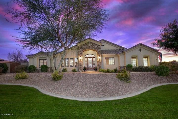 4351 W EARHART Way, Chandler, AZ 85226