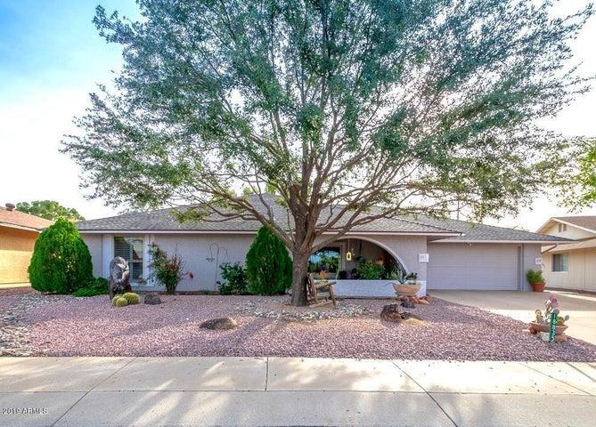 18835 N 132ND Avenue N, Sun City West, AZ 85375
