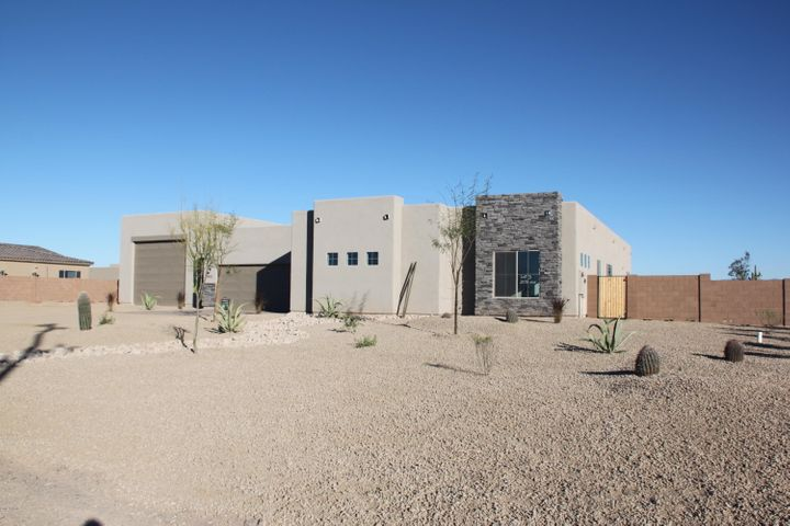11422 W Yearling Road, Peoria, AZ 85383