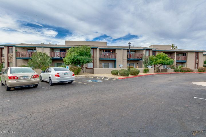 4354 N 82ND Street, 232, Scottsdale, AZ 85251