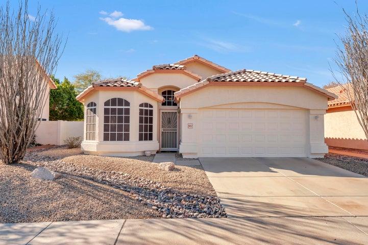 10452 N 58TH Avenue, Glendale, AZ 85302