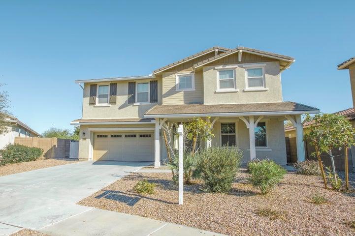 8685 N 89TH Lane, Peoria, AZ 85345