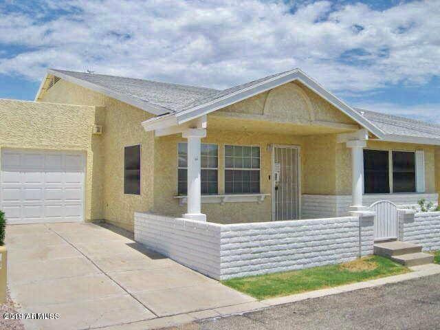 2929 E BROADWAY Road, 66, Mesa, AZ 85204
