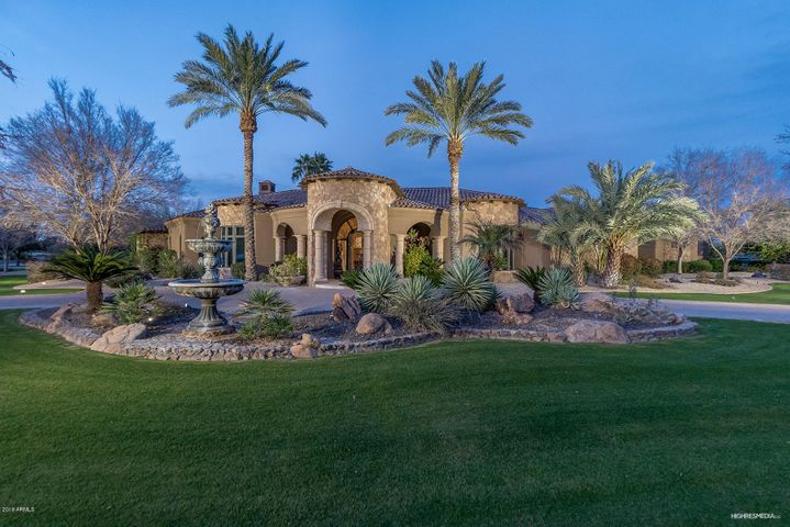 6615 N 66TH Place, Paradise Valley, AZ 85253