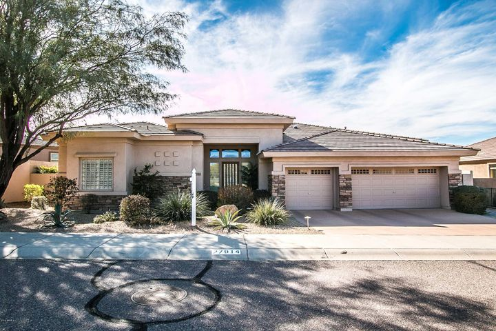 27914 N 115th Place, Scottsdale, AZ 85262