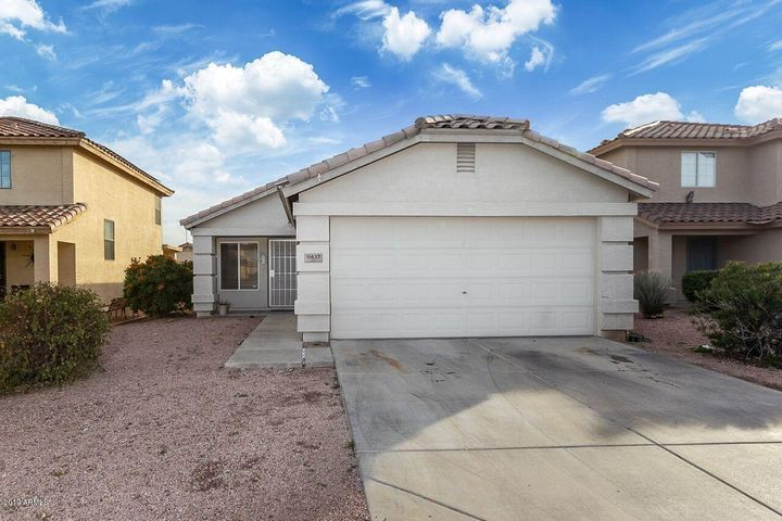 11837 W SUNNYSIDE Drive, El Mirage, AZ 85335
