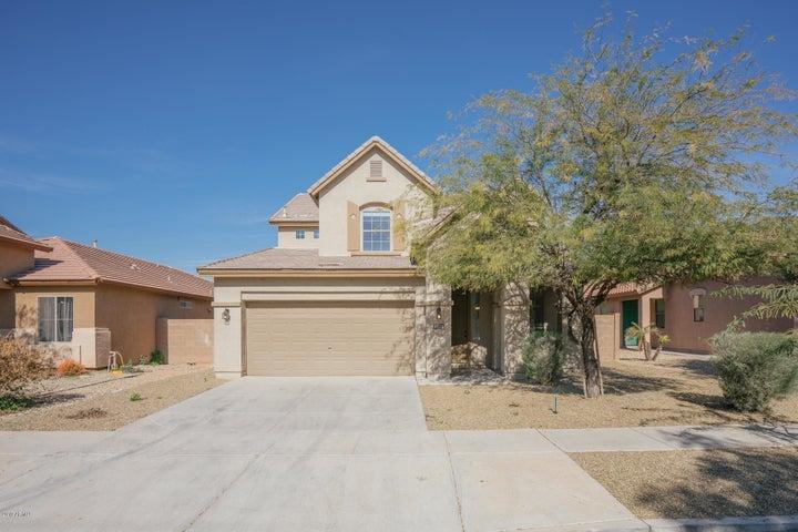 8722 W PIONEER Street, Tolleson, AZ 85353
