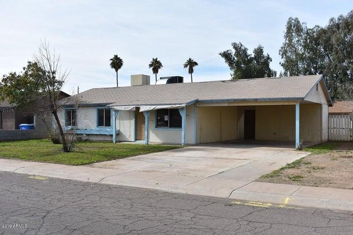 1836 N 66TH Drive, Phoenix, AZ 85035