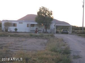 1040 S 387TH Avenue, Tonopah, AZ 85354