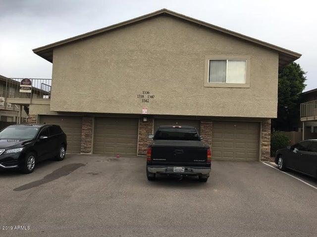 1342 N 85th Place, Scottsdale, AZ 85257