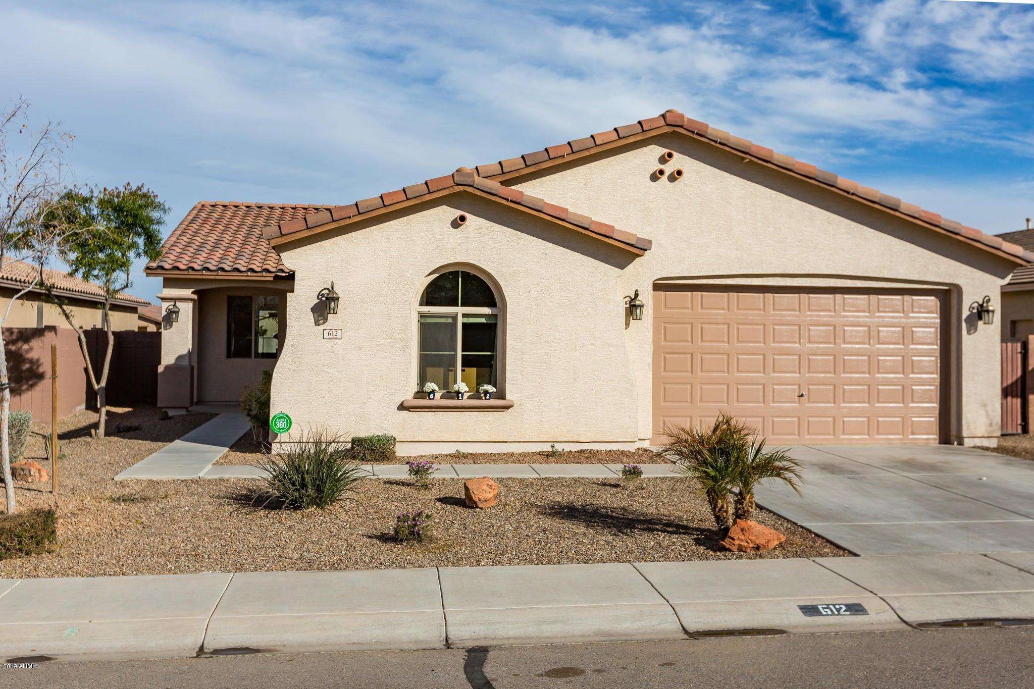 612 W STANLEY Avenue, Queen Creek, AZ 85140