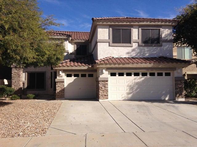 17666 W POST Drive, Surprise, AZ 85388