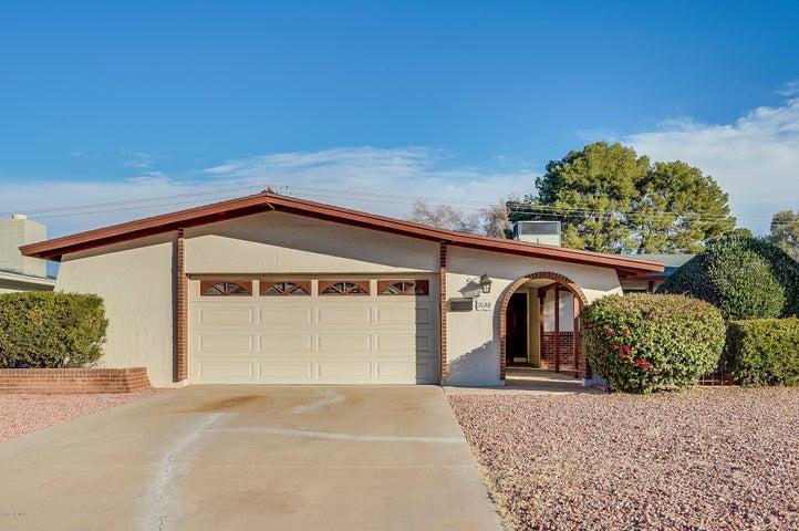 2138 E CONCORDA Drive, Tempe, AZ 85282
