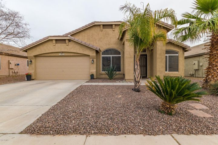 20035 N 39TH Avenue, Glendale, AZ 85308