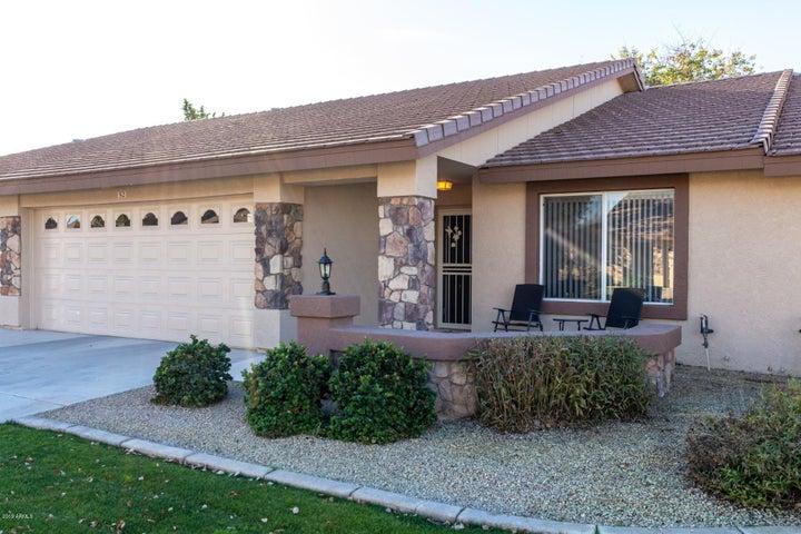 11360 E KEATS Avenue, 52, Mesa, AZ 85209