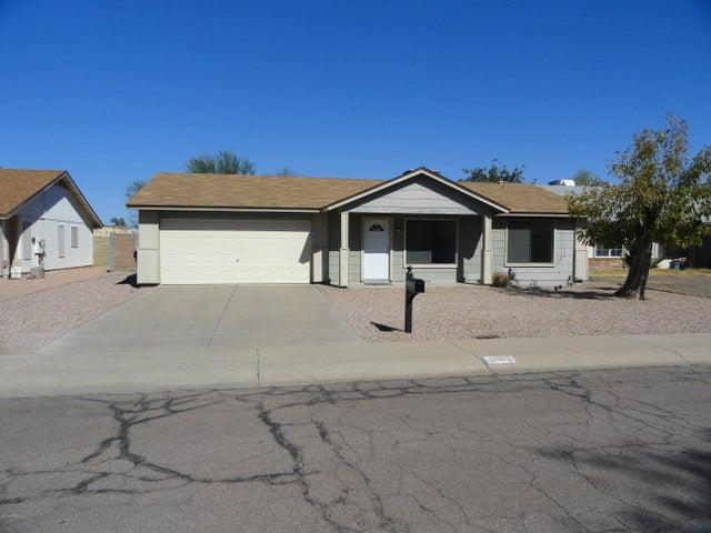 530 W TOPEKA Drive, Phoenix, AZ 85027
