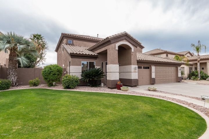 7919 E PORTOBELLO Avenue, Mesa, AZ 85212