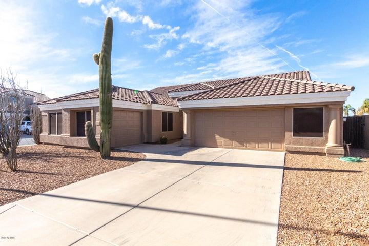 2218 S KEENE, Mesa, AZ 85209