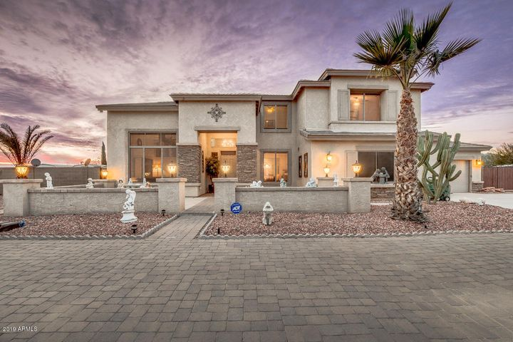 3616 N MANSFIELD Drive, Litchfield Park, AZ 85340