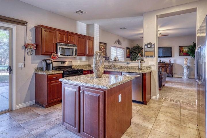 17556 W LUNDBERG Street, Surprise, AZ 85388
