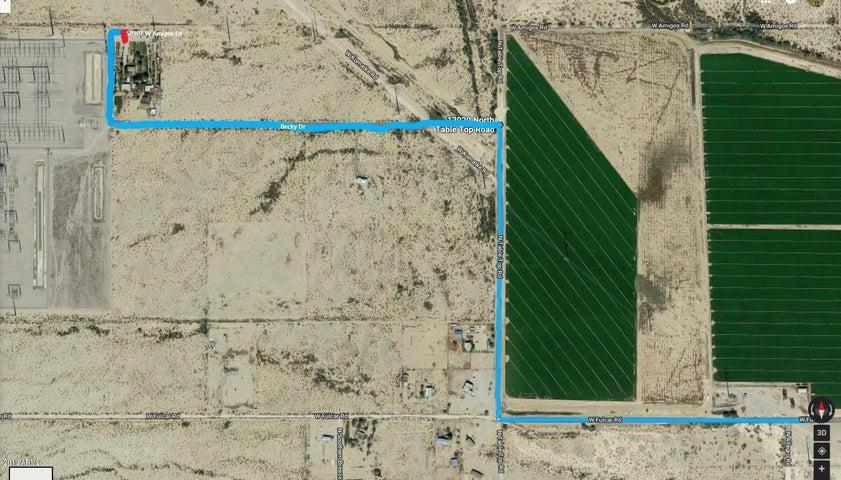 58307 W AMIGOS Lane, Maricopa, AZ 85139