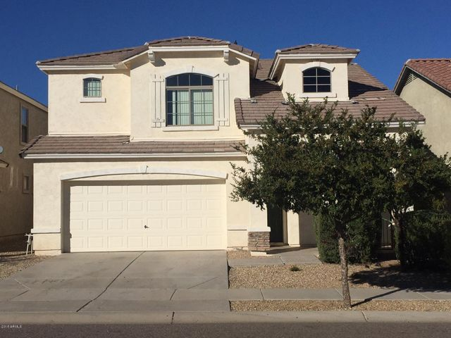 17634 W MANDALAY Lane, Surprise, AZ 85388