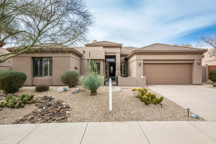 32786 N 68TH Place, Scottsdale, AZ 85266