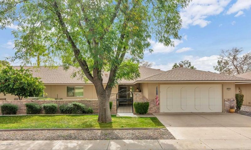 12641 W SENECA Drive, Sun City West, AZ 85375