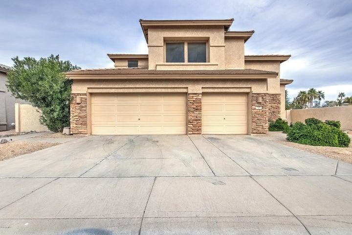 708 W INDIGO Drive, Chandler, AZ 85248