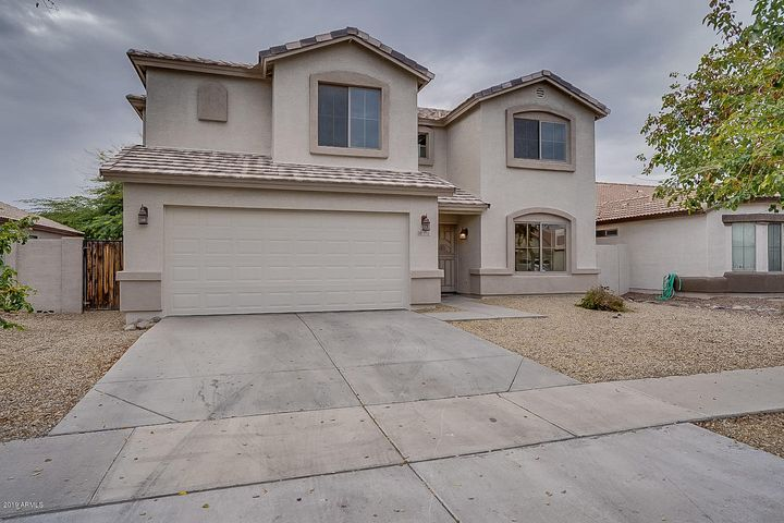 1713 E BEAUTIFUL Lane, Phoenix, AZ 85042