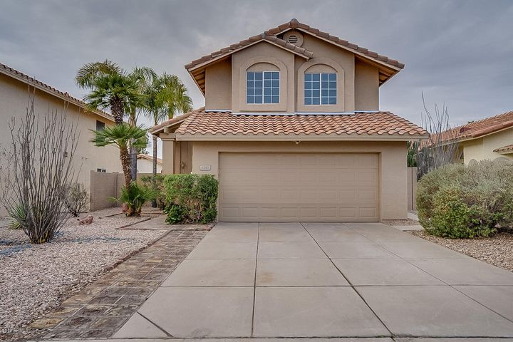 4349 E BADGER Way, Phoenix, AZ 85044