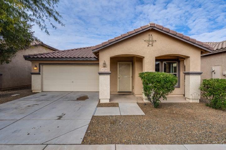6320 W SOPHIE Lane, Laveen, AZ 85339