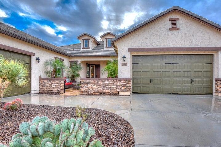 31802 N 127TH Drive, Peoria, AZ 85383