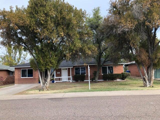 2536 E DEVONSHIRE Avenue, Phoenix, AZ 85016