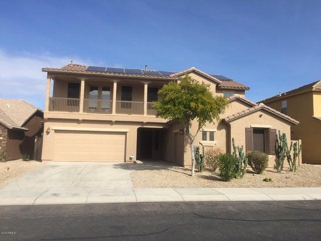 18160 W WIND SONG Avenue, Goodyear, AZ 85338