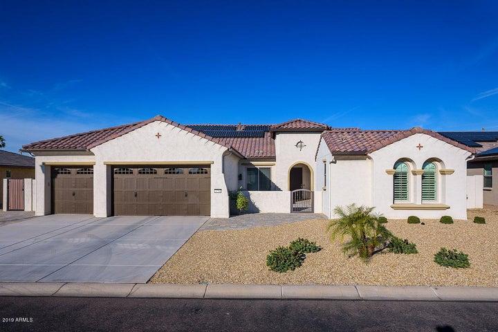 3754 N 164TH Avenue, Goodyear, AZ 85395