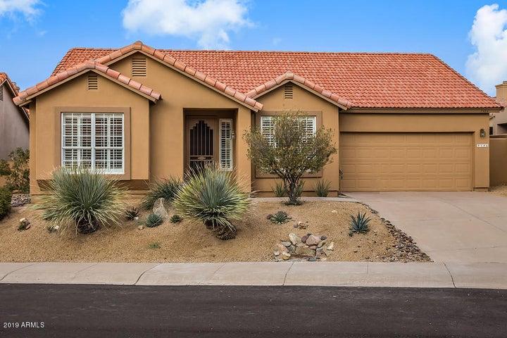 7384 E STARLA Drive, Scottsdale, AZ 85255