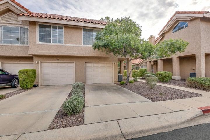 1633 E LAKESIDE Drive, 45, Gilbert, AZ 85234