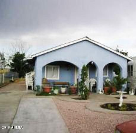 313 S 83RD Place, Mesa, AZ 85208