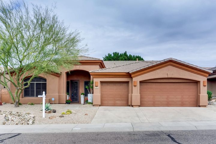 14032 E CLINTON Street, Scottsdale, AZ 85259